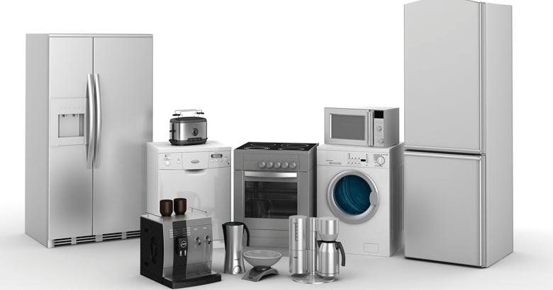 A háztartási gépek birodalma
