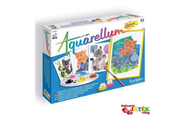Fejlesztő játékok gyermekeknek