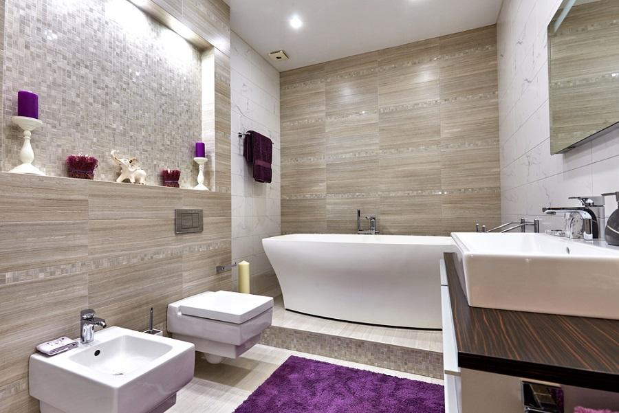 Legyen tökéletes a fürdőszobája, szerelje fel stílusos BISK termékekkel!