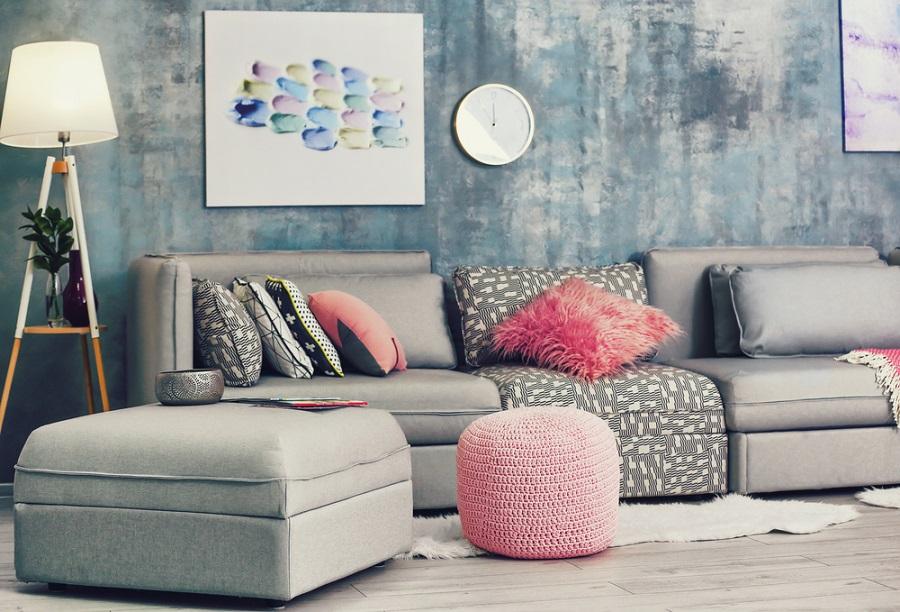 Varázsoljon szép és kényelmes otthont stílusos nappali bútorokkal!