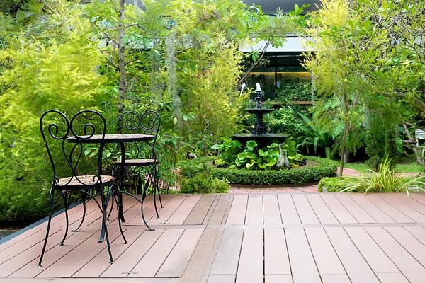 Tegye széppé kertjét díszfával!