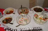 A hazai és a nemzetközi konyhák ízei: térjen be vendéglőnkbe!