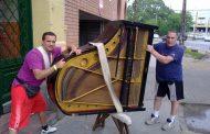 Bútorszállítás, nemzetközi költöztetés, pianínó szállítás? Hívjon minket!