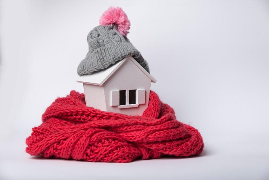 Még van ideje Isocell szigeteléssel felkészíteni a házát a hideg télre!
