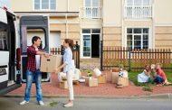 A költözéssel járó bonyodalmak
