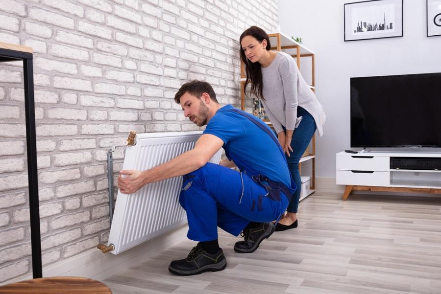 Biztosítsa otthona melegét megbízható fűtésszereléssel!
