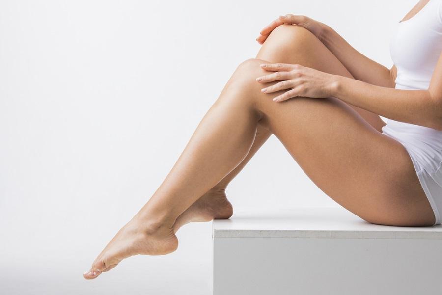 Tegye hosszantartóan bársonyossá a bőrét szőrtelenítéssel!