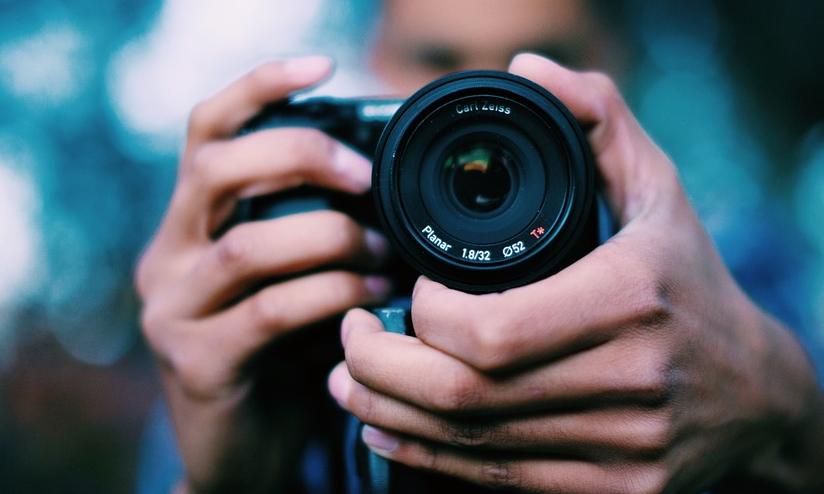 A fotózás szerelmesei