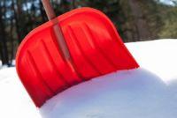Hólapátok, csúszásmentesítők: a télnek még nincs vége!