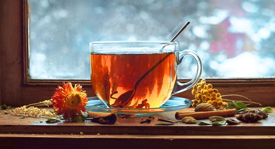Tegye sokszínűbbé a teázás élményét szálas teákkal!