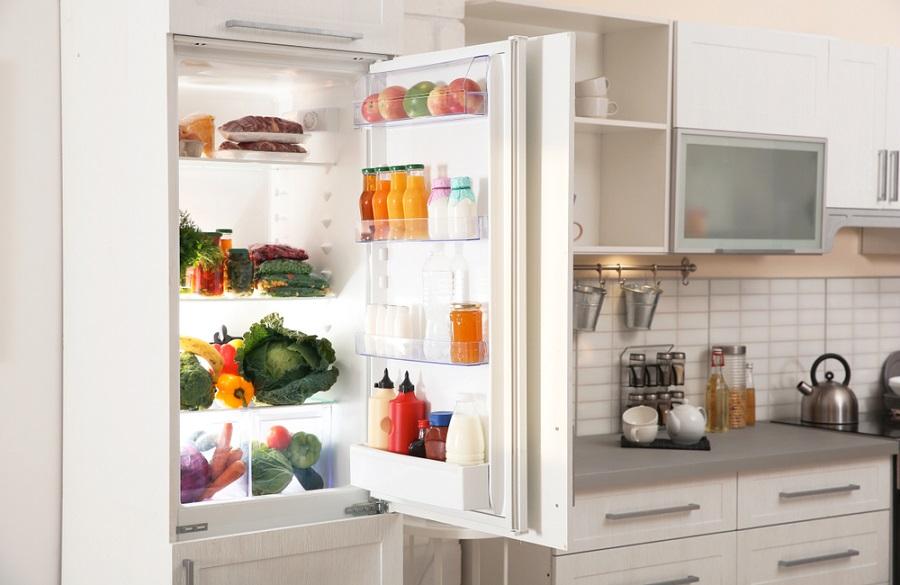Tegye korszerűbbé a konyháját új Liebherr hűtőszekrénnyel!