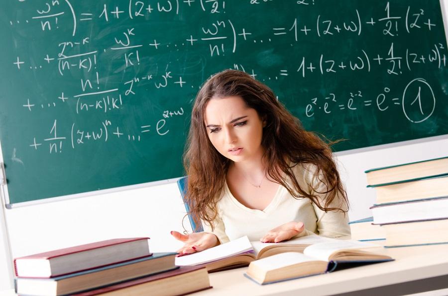 Zárkózzon fel diáktársaihoz hatékony matek korrepetálással!