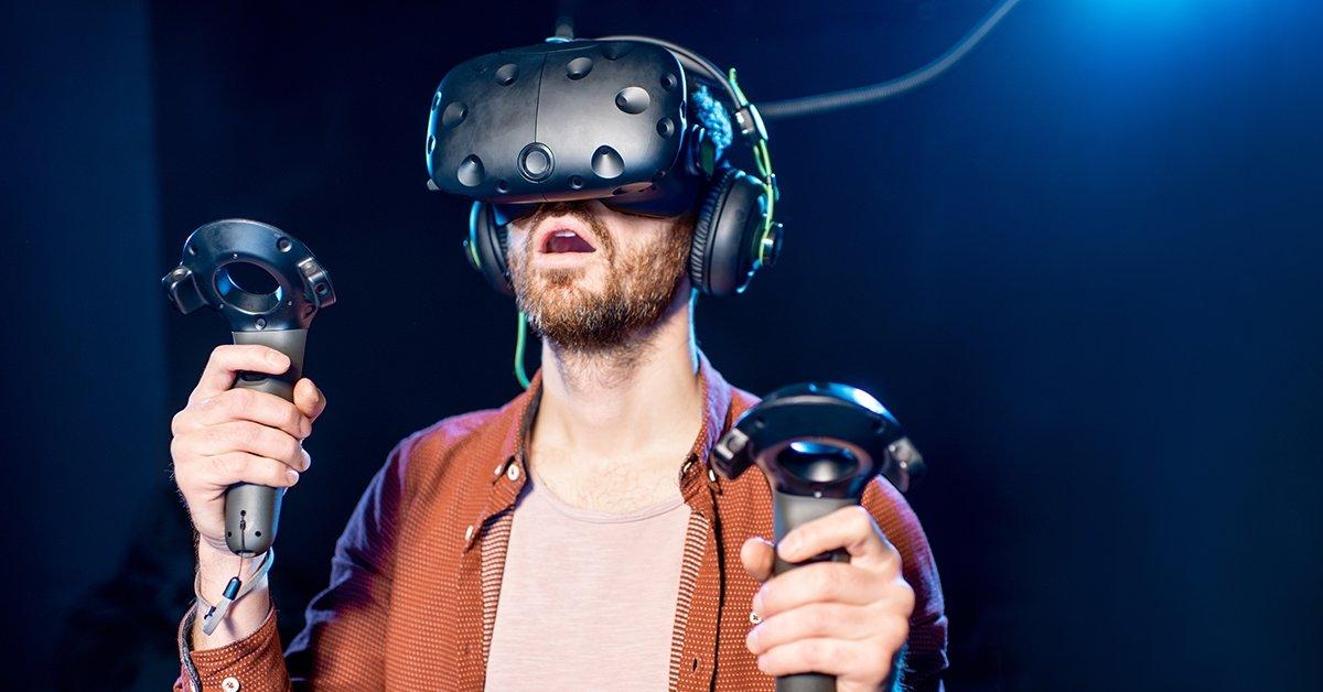 Játssz a virtuális valóságban!