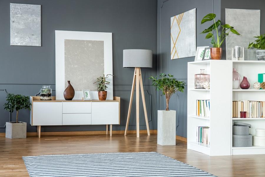 Rendezze be otthonát egyéni elképzelései szerint bútor webáruházból!