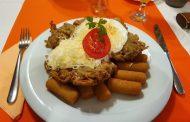 Szervezze magyaros étterembe a családi összejövetelt!