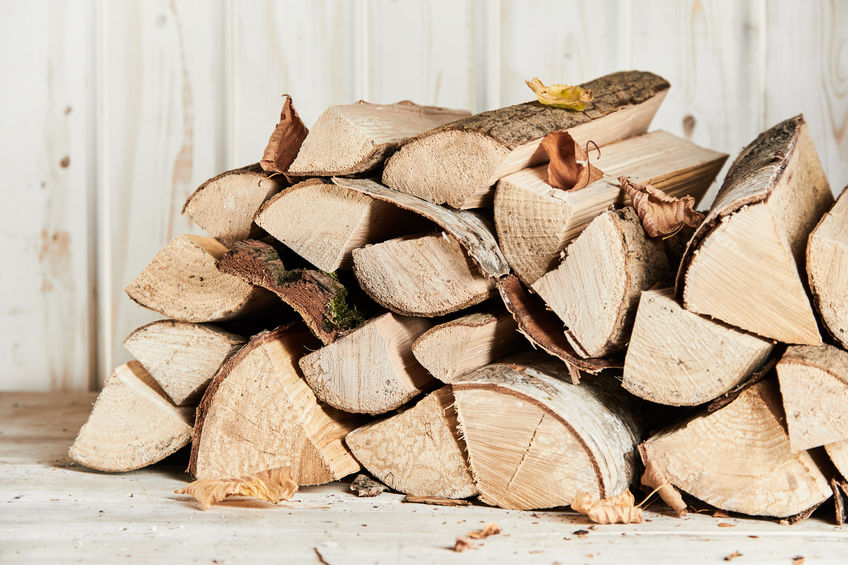 Takarékoskodjon a tűzifa árán!