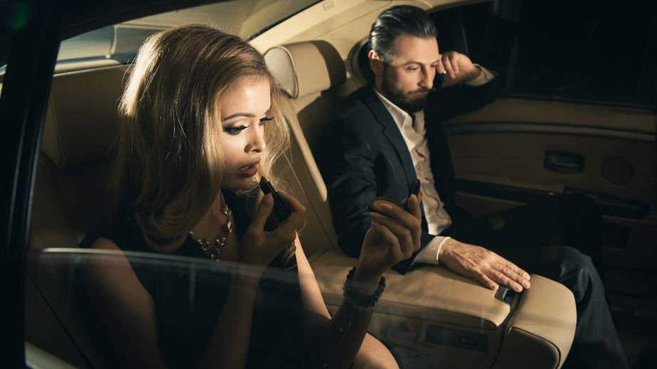 Céges rendezvény? Béreljen luxusautót!