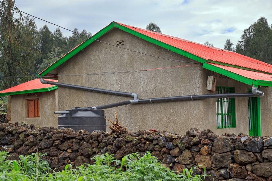 Esővízgyűjtő tárolók: környezettudatos megoldás kedvező áron!