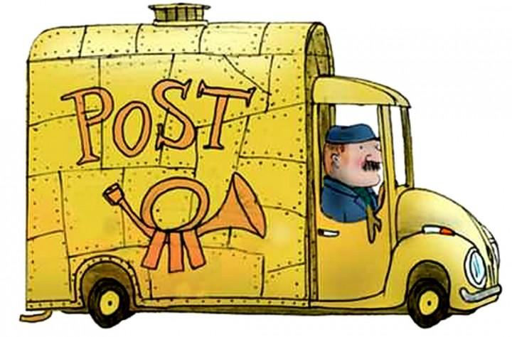 Postai szolgáltatás: megkönnyítjük vállalata életét!