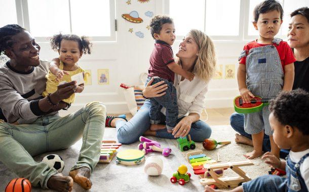 A multikulturális óvoda előnyei