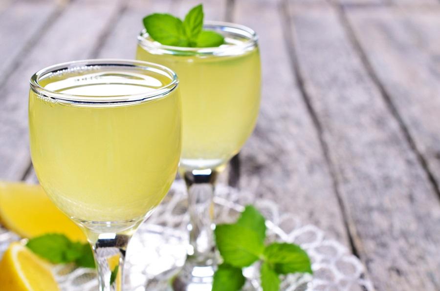 Limoncello koktél variációk: Készítse ízlése szerint!
