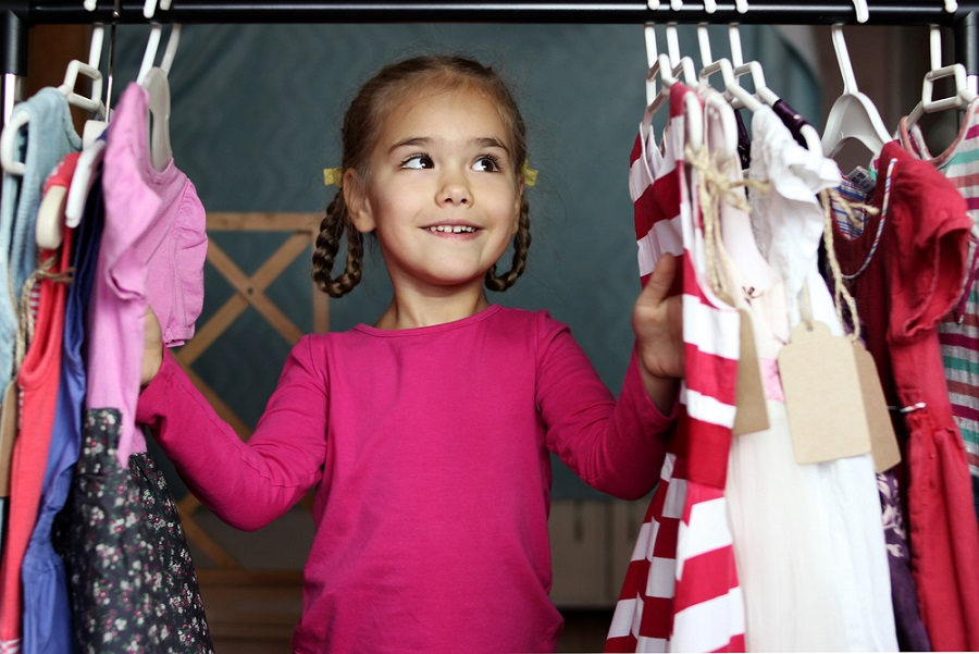 Kislány ruhák nagy választékban: a divat a kicsiknek is fontos!