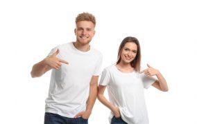 Online póló rendelés: biztonságos, kényelmes, gyors!