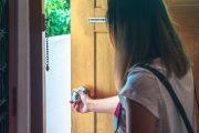 Ajtótokok, felülvilágítók – Egységben az ajtószárnyakkal
