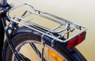 Kerékpár csomagtartó a kényelmes közlekedésért