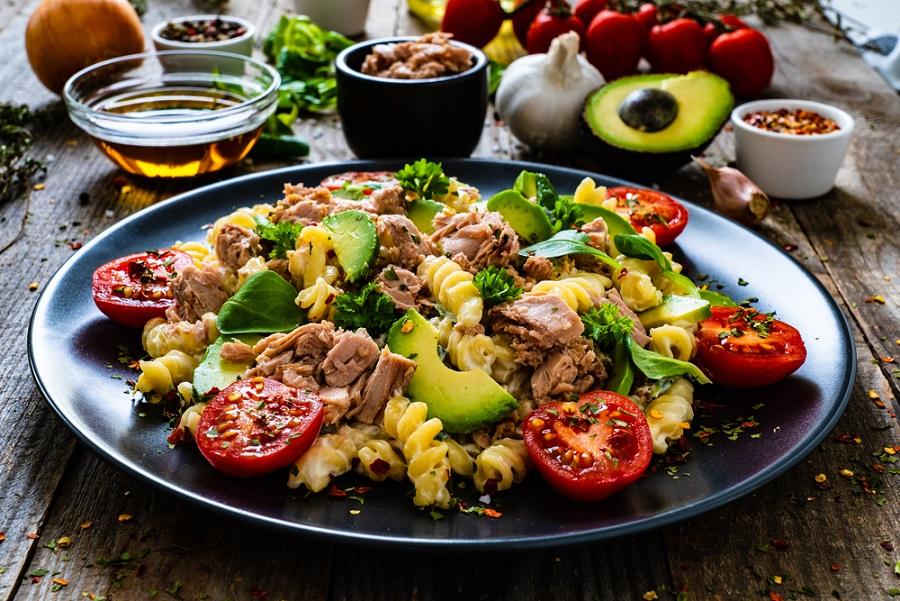 Tonhalkrém: Ha egészséges és ízletes ételre vágyik!