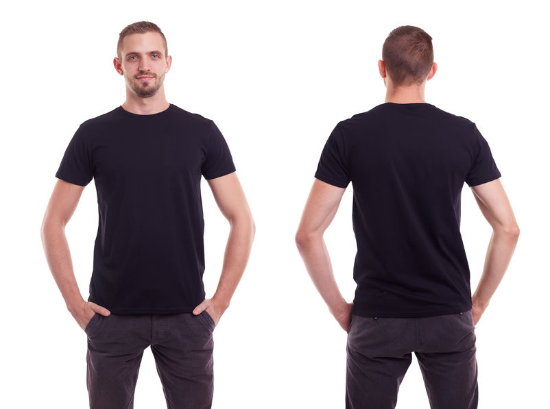 Egyedi férfi pólók készítése stílusos ajándékhoz!
