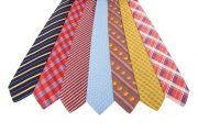 Selyem nyakkendők az elegáns megjelenésért minden alkalomra