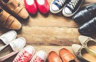 Tavaszi cipők sokszínű kínálata várja Önt is!