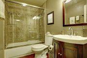 Egyrészes kádparaván: praktikus és esztétikus megoldás a fürdőszobába