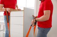 Bútorszállítás zökkenőmentesen – hogyan készüljön rá?